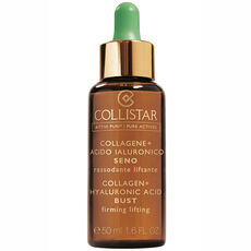 Collistar Body Care Pure Actives Acid Bust Collagen + Hyaluronic, 50 ml