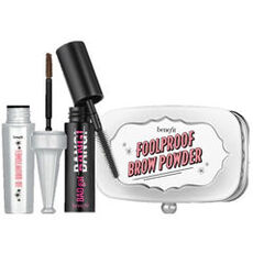 Benefit Brows On, Lash Out