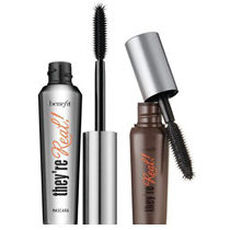 Benefit they're real! Real Big Steal Set