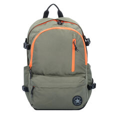 Converse All Star Straight Edge Rucksack 46 cm Laptopfach, field surpluse mandarin