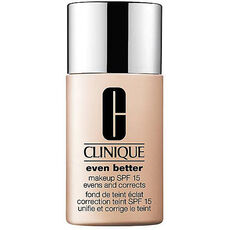 Clinique Even Better Make-up, SPF 15