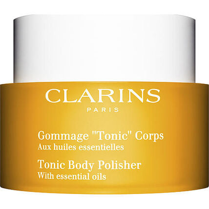 Clarins Gommage Tonic Corps,Körperpeeling, 250 ml