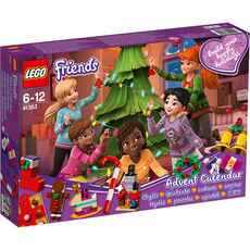 LEGO® Friends 41353 Adventskalender 2018