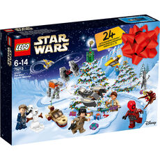 LEGO® Star Wars 75213 Adventskalender 2018