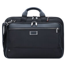 Briggs&Riley Business Brief Aktentasche 40 cm Laptopfach, black
