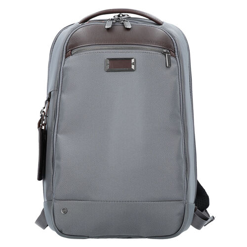 Briggs&Riley Business Brief Rucksack 42 cm Laptopfach, grey | Taschen > Businesstaschen > Business Rucksäcke | Briggs&Riley