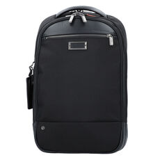 Briggs&Riley Business Brief Rucksack 43 cm Laptopfach, black