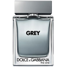 Dolce&Gabbana The One Grey Eau de Toilette