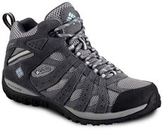 Columbia Damen Multifunktionsschuh Redmond WP MID