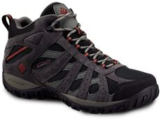 Columbia Herren Multifunktionsschuh Redmond WP MID