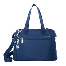 Hedgren Inner City Eva M Schultertasche RFID 35 cm, dress blue