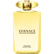 Versace Yellow Diamond, Duschgel, 200 ml