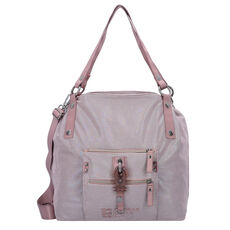 George Gina & Lucy Easy Angel Schultertasche 32 cm, rose mesh