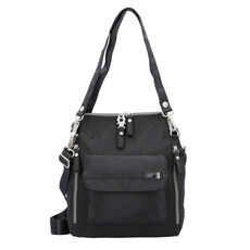 George Gina & Lucy Candy Galore Schultertasche 27 cm, stretch limo