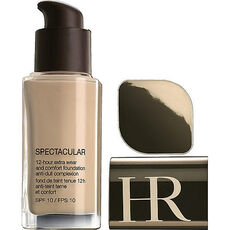 Helena Rubinstein Spectacular, Make - Up