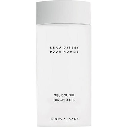 Issey Miyake L'Eau d'Issey pour Homme, Duschgel, 200 ml
