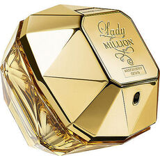 Paco Rabanne Lady Million Absolutely Gold, Eau de Parfum, 80 ml