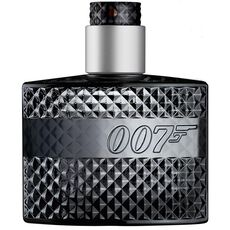 James Bond 007, Eau de Toilette