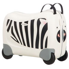 Samsonite Kinder-Trolley Dreamrider, Zebra
