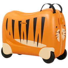 Samsonite Kinder-Trolley Dreamrider, Tiger