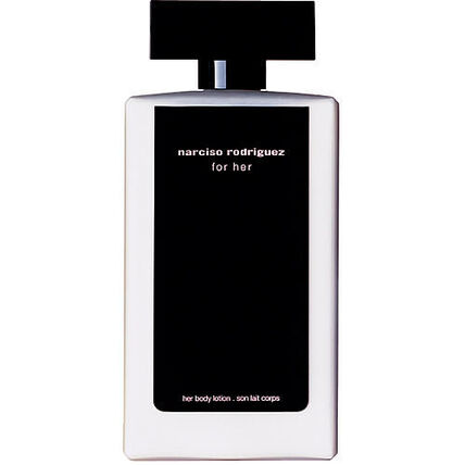 Narciso Rodriguez for her, Körperlotion, 200 ml