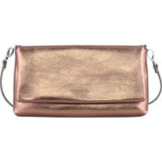Comma Damen Shine on me Clutch, Gold