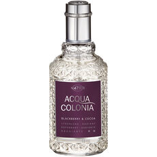 4711 Acqua Colonia Blackberry & Cocoa, Eau de Cologne
