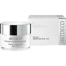 Artdeco Caviar Essential Eye Lift, Augencreme, 15 ml