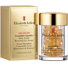 Elizabeth Arden Advanced Ceramide Capsules Daily Youth Restoring Serum, 60 Stück