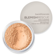 bareMinerals Blemish Rescue Foundation