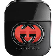 Gucci Guilty Black, Eau de Toilette