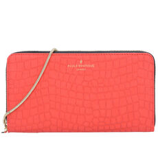 Pauls Boutique London Connie Clutch Geldbörse 23 cm, red