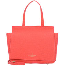 Pauls Boutique London Kaila Handtasche 22cm, red