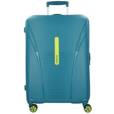 American Tourister Skytracer 4-Rollen Trolley 82 cm, spring green