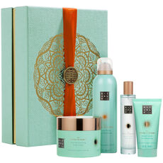Rituals The Ritual of Karma - Caring Collection 2018 Geschenkset L