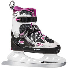 Fila Kinder Schlittschuh X-One Ice Girls 35-38