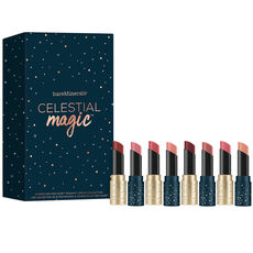 bareMinerals Mini-Lippenstift-Kollektion Celestial Magic