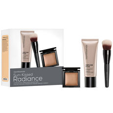 bareMinerals Sun-Kissed Radiance Makeup-Set