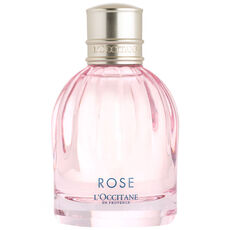 L'Occitane Rose Eau de Toilette, 50 ml