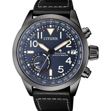 "Citizen Herrenuhr Satellite Wave ""CC3067-11L"""