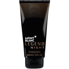 Montblanc Legend Night, Duschgel, 300 ml