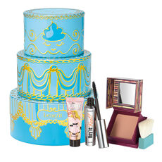 Benefit X-Mas Set mit Hoola: Goodie Goodie Gorgeous