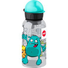 Emsa Kinder-Trinkflasche Monster, 0,4 l