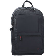 Hedgren Zeppelin Revised Extremer Rucksack RFID 41 cm Laptopfach, black