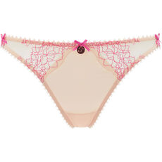 S by Sylvie Designs Damen Low Cut String Loveliness