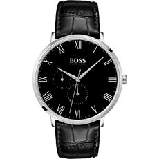 "BOSS Watches Herren Multifunktionsuhr William ""1513616"""