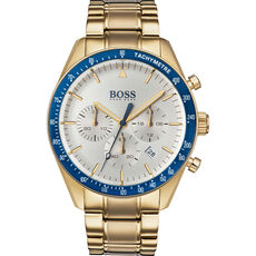"BOSS Watches Herren Chronograph Trophy ""1513631"""