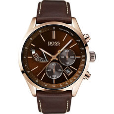 "BOSS Watches Herren Chronograph Grand Prix ""1513605"""