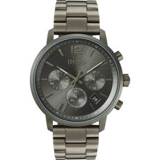 "BOSS Watches Herren Chronograph Attitude ""1513610"""