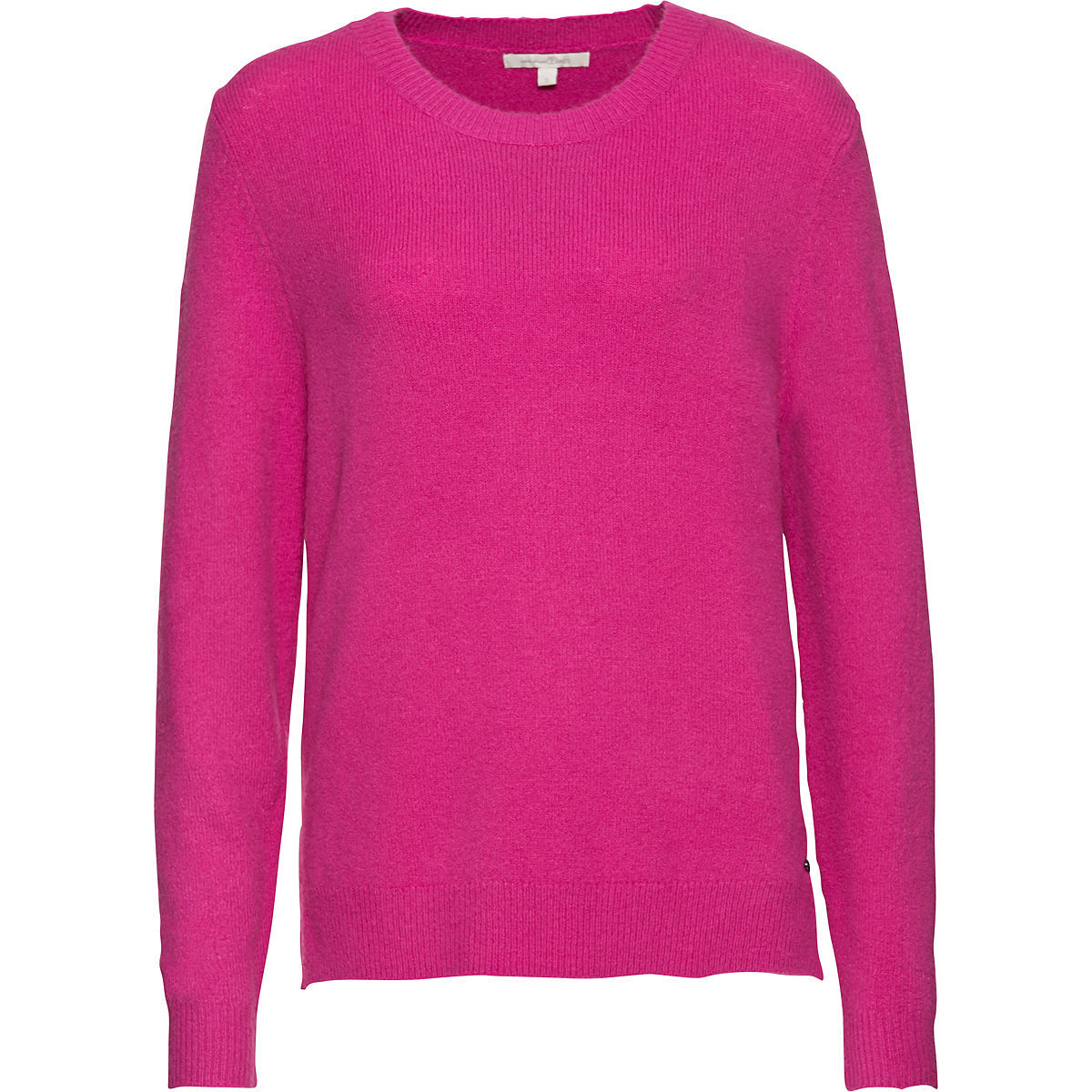 Kleidung Tom Tailor Tape Yarn Pullover With Bow Tom Tailor